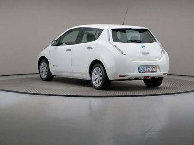 usado Nissan Leaf LeafVisia 30 k