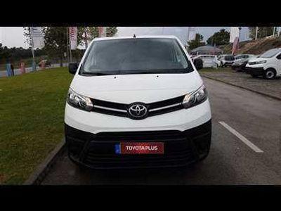 usado Toyota Proace VAN L1 1.6 D-4D 115 CV