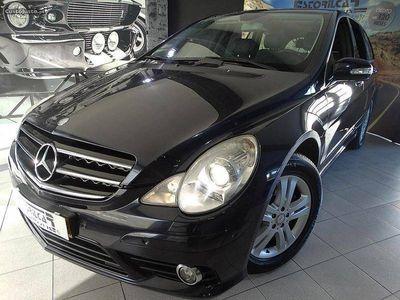 usado Mercedes R350 CDi 4-MATIC