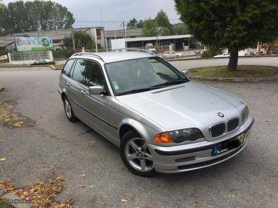 usado BMW 320 d 136 cv
