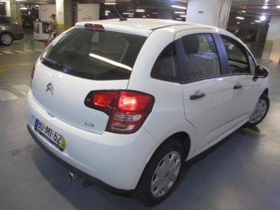 usado Citroën C3 1.4 HDi Attraction 99g