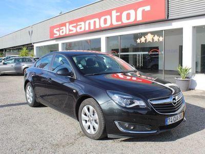 usado Opel Insignia 2-0 CDTi Executive