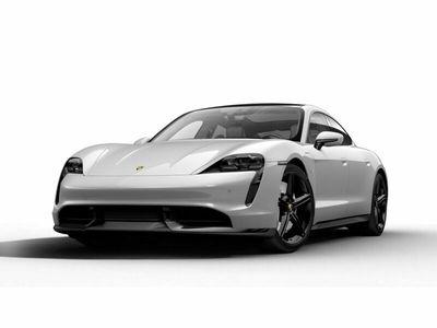 usado Porsche Taycan Turbo