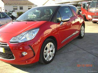 usado Citroën DS3 AirDream So Chic -