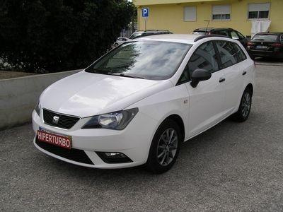 used Seat Ibiza ST 1.2 TDI
