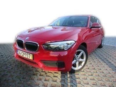 usado BMW 116 Série 1 D EFFICIENT DINAMICS