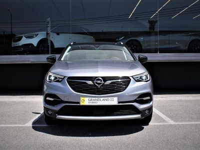 usado Opel Grandland X 1.6T 225CV PHEV ULTIMATE