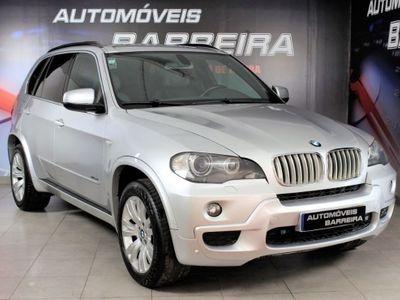 usado BMW X5 3.0 sd