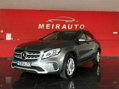 usado Mercedes GLA180 Business Edition Automático