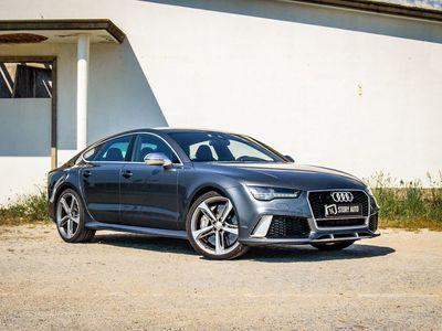 usado Audi RS7 Sportback Sportback