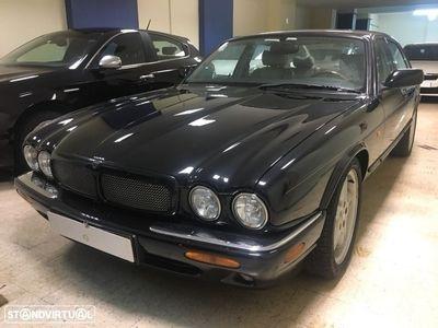 ... Usado Jaguar XJR SUPERCHARGED 4.0