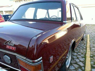 usado Ford Cortina Gt