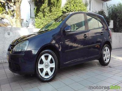 usado VW Golf 1.9 TDi Confortline