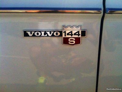 usado Volvo 144 S deluxe