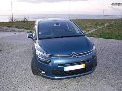 usado Citroën Grand C4 Picasso 1.6HDI 115cv
