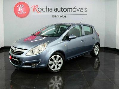 usado Opel Corsa 1.2 Enjoy (80cv) (5p)