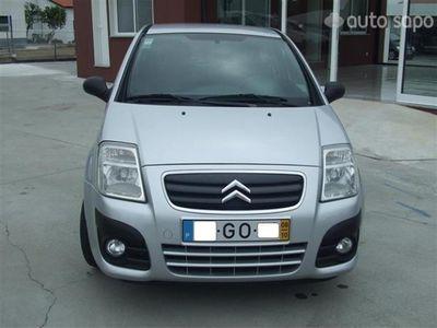 usado Citroën C2 1.1