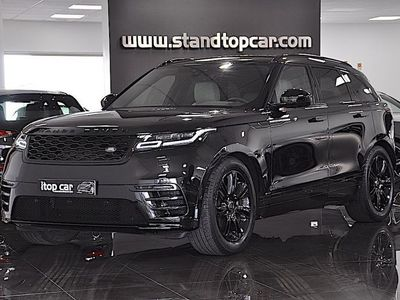 usado Land Rover Range Rover Velar D240 R-Dynamic SE