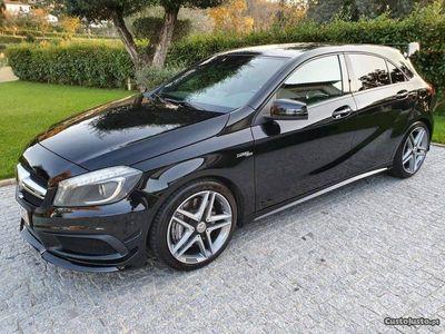 usado Mercedes A45 AMG 360cv