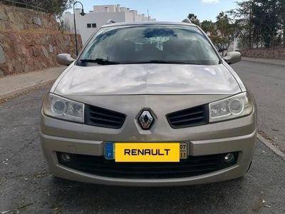 usado Renault Mégane Break 1.5DCI Extream