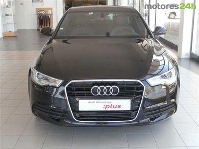 usado Audi A6 2.0 TDi