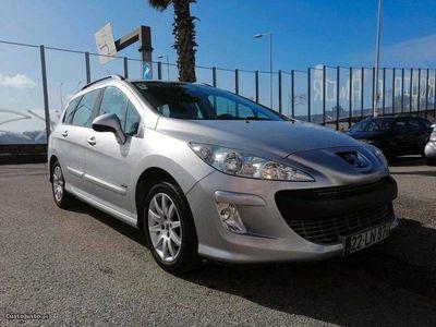 usado Peugeot 308 3081.6 HDI Navtech