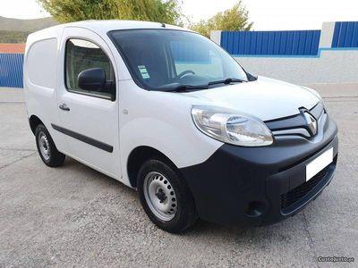 usado Renault Kangoo 1.5DCI AC COMO NOVA