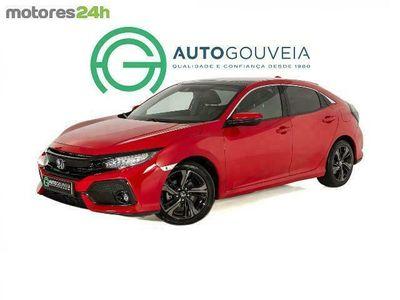 usado Honda Civic 1.0 VTEC Executive Premium Aut