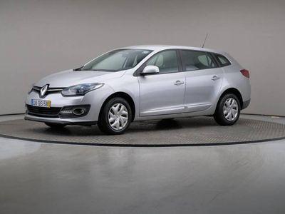 usado Renault Mégane ST 1.5 dCi Confort