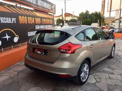 usado Ford Focus 1.5 TDCI 120cv Trend *