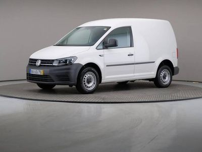 usado VW Caddy 2.0 TDi Extra