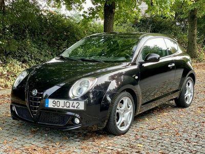 usado Alfa Romeo MiTo 1.3 JTD Distinctive 5KQ