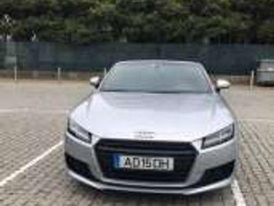 usado Audi TT Diesel