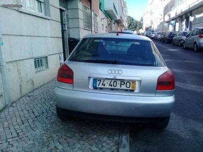 usado Audi A3 1600