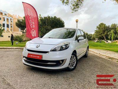 usado Renault Grand Scénic 1.5 DCi Nacional