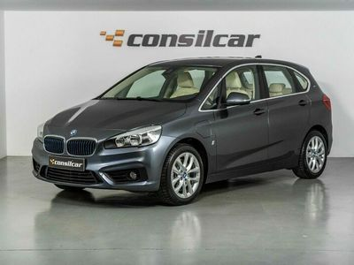 usado BMW 225 Active Tourer xe iPerformance Hybrid Plug-in Executive Pack