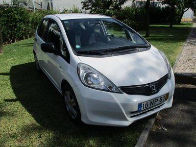 usado Honda Jazz 1.2i V-tec Elegance