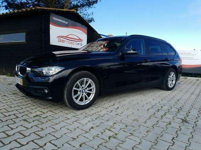 usado BMW 318 D TOURING 2