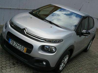 usado Citroën C3 1.6 BlueHDi Feel