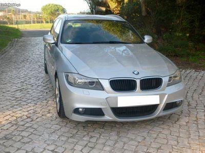 usado BMW 320 d Touring Auto PackM -