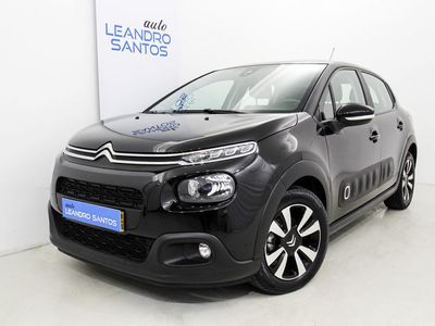 usado Citroën C3 1.6 BlueHDi Feel GPS
