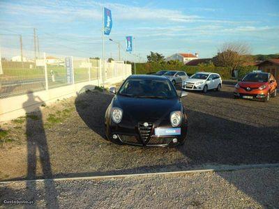 used Alfa Romeo MiTo 1.6 JTD 120 cv
