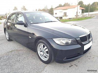 usado BMW 320 D KM REAIS NACIONAL
