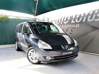 usado Renault Grand Espace 2.0 DCI