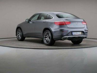 usado Mercedes GLC250 GLCd AMG Line 4-Matic