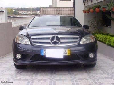 usado Mercedes A220 CM G