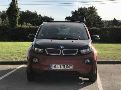 usado BMW i3 i3+EXA + Comfort Package Advance (34cv) (5p)