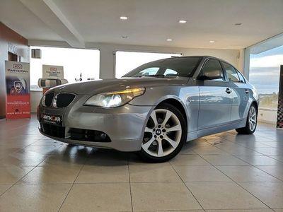 usado BMW 525 dA