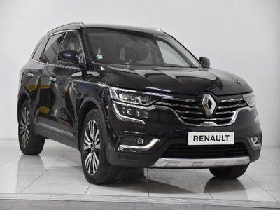 usado Renault Koleos 2.0 dCi Initiale Paris X-Tronic