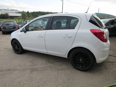 usado Opel Corsa 1.3 CDTi Street Edition